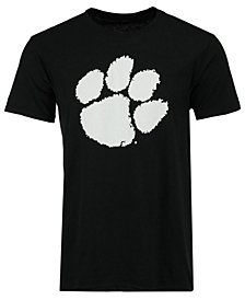 J America Men's Clemson Tigers Tonal Pop T-Shirt