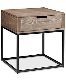 Largo End Table, Quick Ship