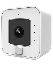 SimplySmart Cube Wire-Free HD Camera – 1 Minute Total Setup