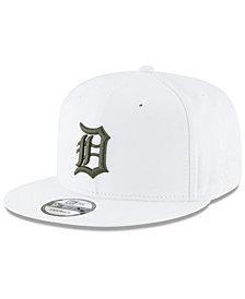 New Era Detroit Tigers Fall Shades 9FIFTY Snapback Cap