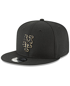 New Era New York Mets Fall Shades 9FIFTY Snapback Cap