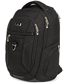 High Sierra Men's Endeavor Essential Backpack