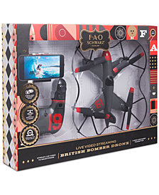 FAO Schwarz Coventry Streaming Drone
