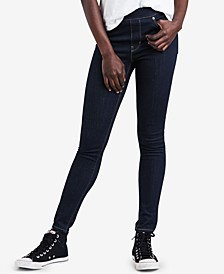 Women's Skinny Perfectly Slimming Pull-On Jeggings