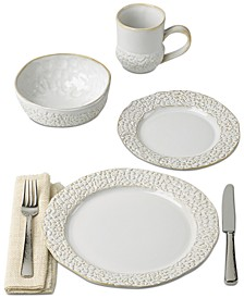 Lenox-Wainwright Boho Earth Dinnerware Collection, Created for Macy's