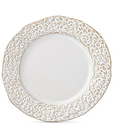 Lenox-Wainwright Boho Earth Salad Plate, Created for Macy's
