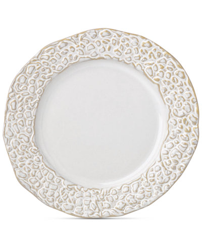 Crafted by Wainwright Boho Earth Salad Plate, Created for Macy's