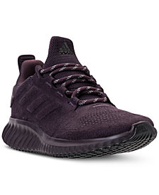 adidas Women's AlphaBounce City Running Sneakers from Finish Line