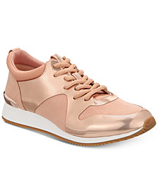 Ideology Gabii Lace-Up Sneakers, Created for Macy's