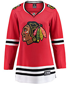 Fanatics Women's Chicago Blackhawks Breakaway Jersey