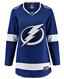 Fanatics Women's Tampa Bay Lightning Breakaway Jersey