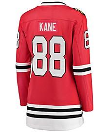 Women's Patrick Kane Chicago Blackhawks Breakaway Player Jersey