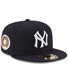 New Era New York Yankees Ultimate Patch Collection World Series 2.0 59Fifty Fitted Cap