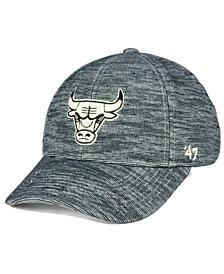 '47 Brand Chicago Bulls Mined Contender Cap