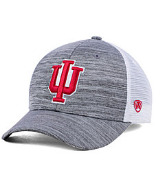 Top of the World Indiana Hoosiers Warmup Adjustable Cap