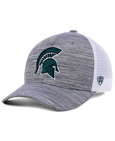 Top of the World Michigan State Spartans Warmup Adjustable Cap