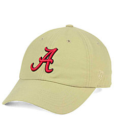 Top of the World Alabama Crimson Tide Main Adjustable Cap