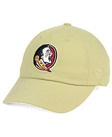 Top of the World Florida State Seminoles Main Adjustable Cap
