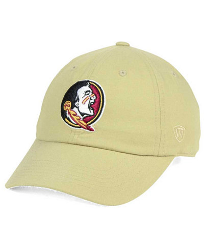Top of the World Florida State Seminoles Main Adjustable Cap