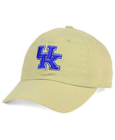 Top of the World Kentucky Wildcats Main Adjustable Cap