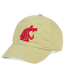 Top of the World Washington State Cougars Main Adjustable Cap