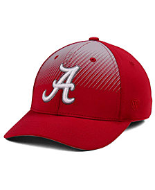Top of the World Alabama Crimson Tide Fallin Stretch Cap