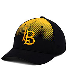 Top of the World Long Beach State 49ers Fallin Stretch Cap