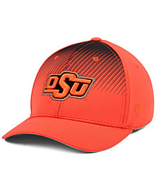 Top of the World Oklahoma State Cowboys Fallin Stretch Cap