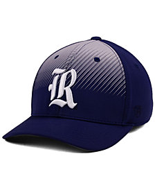 Top of the World Rice Owls Fallin Stretch Cap