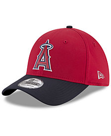New Era Los Angeles Angels Batting Practice 39THIRTY Cap