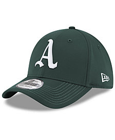 New Era Oakland Athletics Batting Practice 39THIRTY Cap