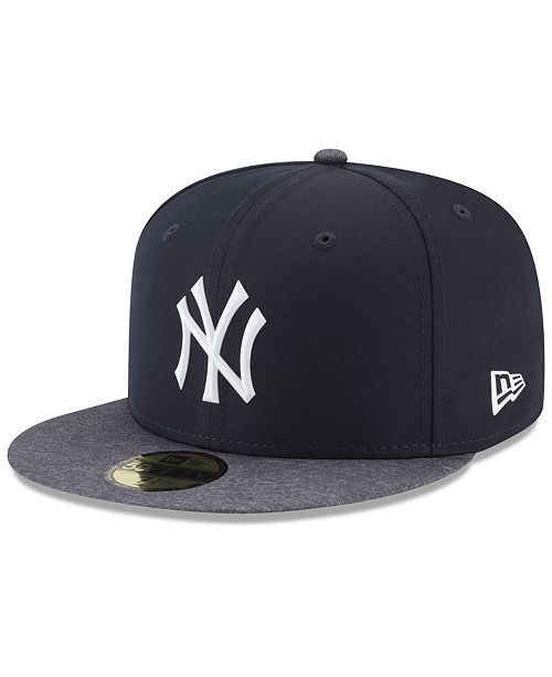 ... New Era New York Yankees Batting Practice Pro Lite 59FIFTY Fitted Cap  ... 4b03fefd4a5