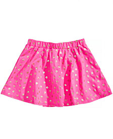 Epic Threads Dot-Print Skirt, Toddler Girls, Created for Macy's