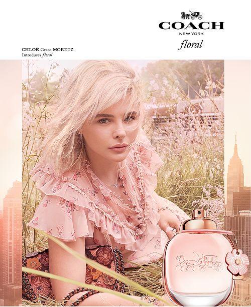 COACH Floral Eau de Parfum Spray 00c30ae054