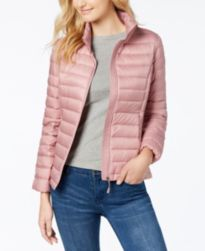 32 Degrees Family Packable Puffer Coats
