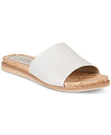 Lucca Lane Bailey Slip-On Sandals