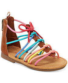 Carter's Heidi Sandals, Toddler & Little Girls (4.5-3)