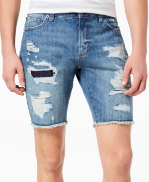 American Rag Men's Ripped...
