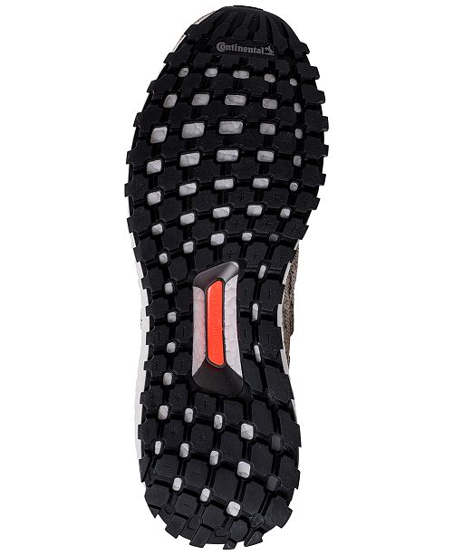cefcf2cb7e7c9 adidas Men s UltraBOOST ATR Mid LTD Running Sneakers from Finish ...