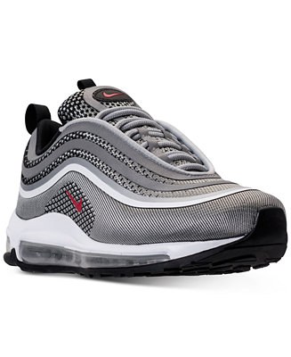 Nike Men's Air Max 97 UL 2017 Running Sneakers from Finish