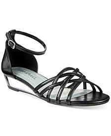 Easy Street Tarrah Evening Sandals