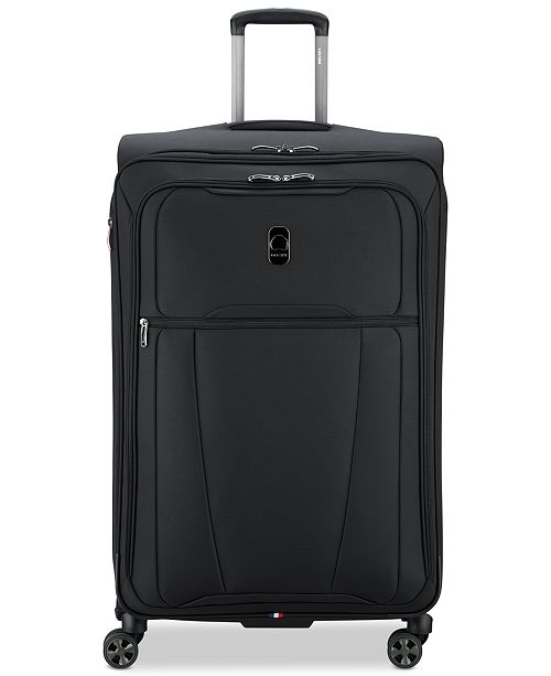 """Delsey CLOSEOUT! Helium 360 29"""" Expandable Spinner Suitcase, Created for Macy's"""