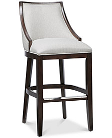 Rory Bar Stool, Quick Ship