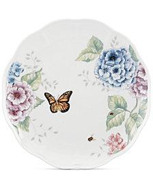 Lenox Butterfly Meadow Hydrangea Dinner Plate