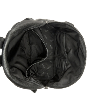 Hugo Boss Men's Victorian Leather Backpack