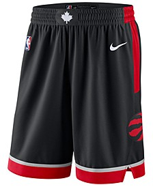 Men's Toronto Raptors Statement Swingman Shorts
