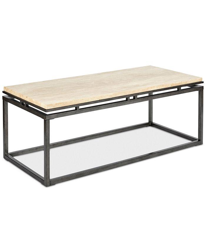 Furniture - Koy Coffee Table, Quick Ship