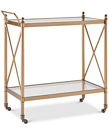 Swift Bar Cart, Quick Ship