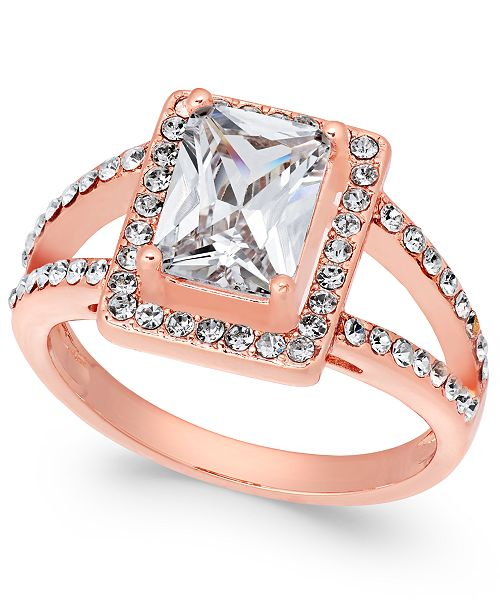 28fa9d829836f Macys Engagement Rings Rose Gold