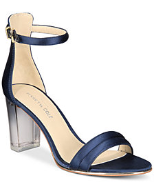 Kenneth Cole New York Women's Lex Dress Sandals